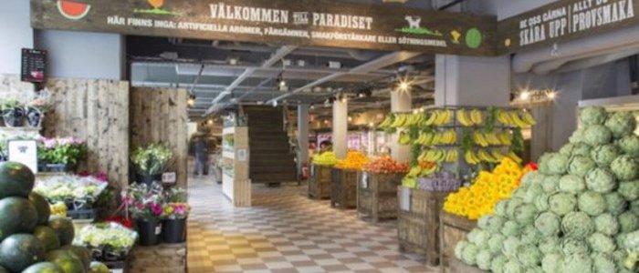Flera matbutiker i Stockholm i konkurs