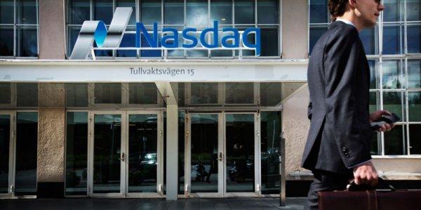 Börsen stiger – Electrolux och SKF draglok