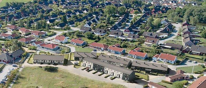 Brinova köper bostäder i Skurup