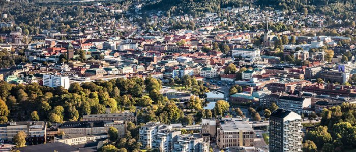 Magnolia Bostad köper mark i Borås