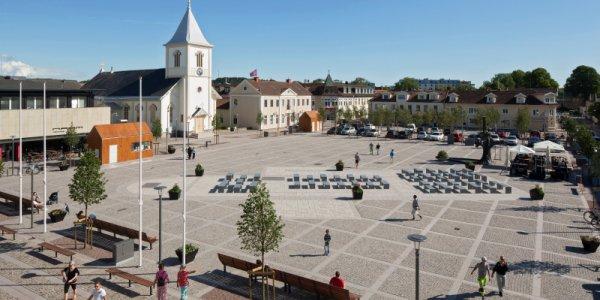 Skanska får skolbygge i Kungsbacka