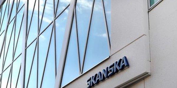 Nytt rivningsavtal för Skanska