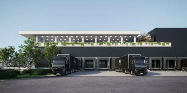 Colliers låser uthyrning i Malmö