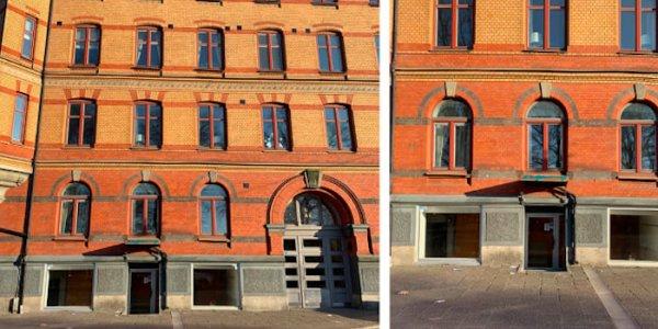 Colliers förmedlar lokal i Göteborg