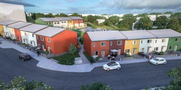 Götenehus hus bygger nytt åt Stena