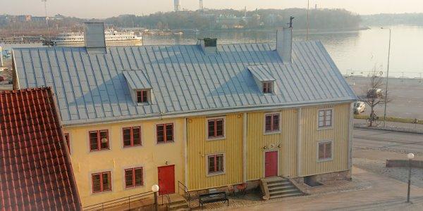 Brinova konverterar till bostäder i Skåne