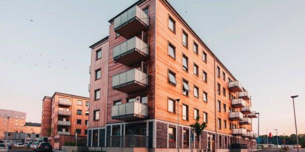 K2A köper bostäder av Midroc