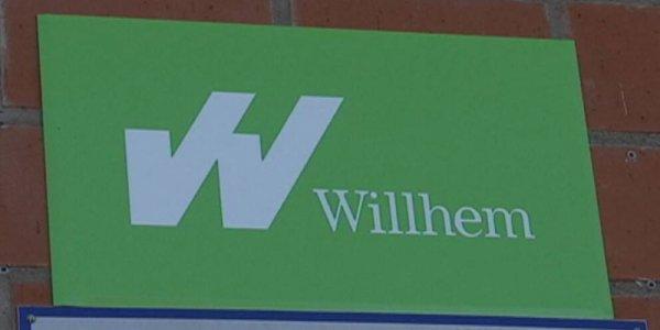 Nytt köp för Willhem i Helsingborg
