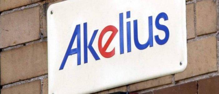 Akelius sparkar närmare 60 personer