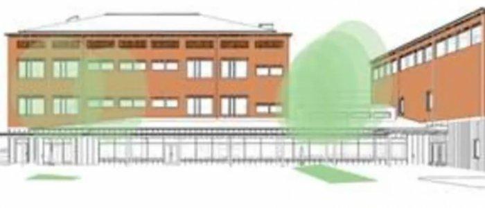 SISAB väljer Arcona för nytt skolbygge