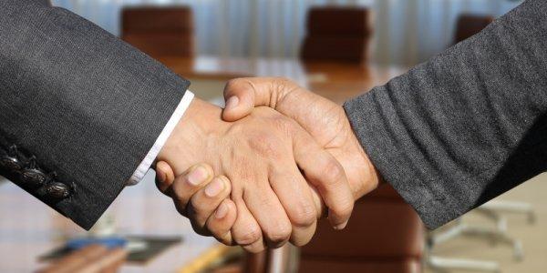 Bockasjö får nya ägare – bildar nytt bolag