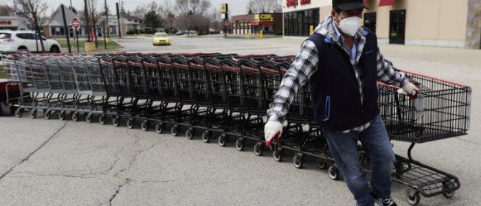 Köpcenterjätte har betalningsproblem
