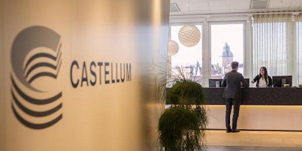 Castellum expanderar i Kungsängen