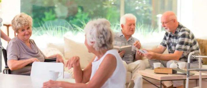 Så utvecklar Lidingö äldreboenden