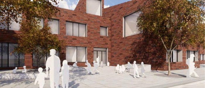 Hemsö utvecklar engelsk skola i Skåne