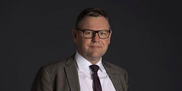 Ny toppchef till K2A – satsar på utveckling