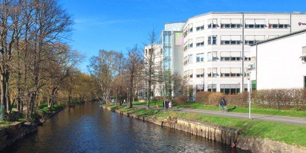 Technopolis förlänger hyresavtal i Göteborg