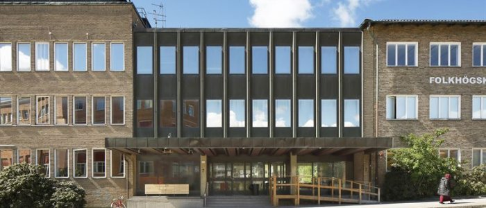 Atriums nya kontorsköp i Sundbyberg