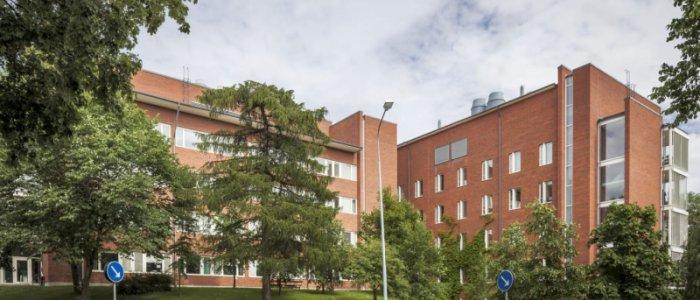 Fortsatt storsatsning på Campus Solna