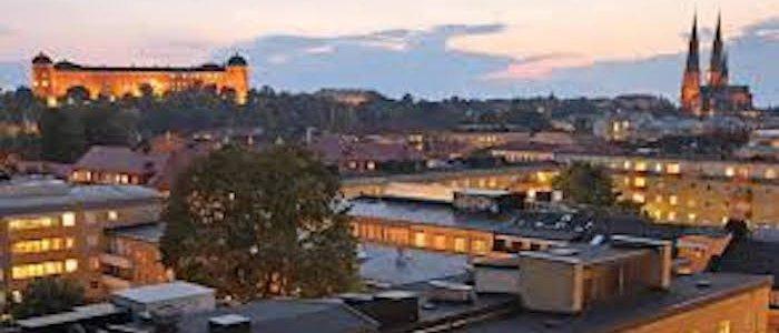 Genova Property Group köper i Uppsala