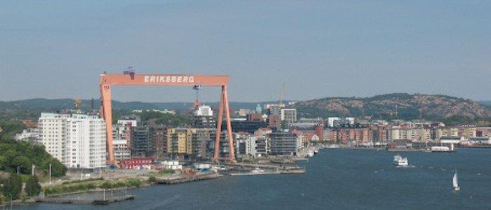 Bockasjö expanderar på Hisingen