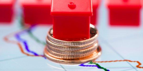 Bostadspriser steg i maj