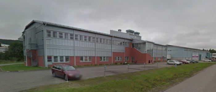 Diös säljer stort i Sundsvall