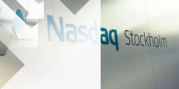 Stockholmsbörsen sjunker återigen