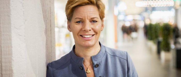 Annica Ånäs: Den stora svarta svanen