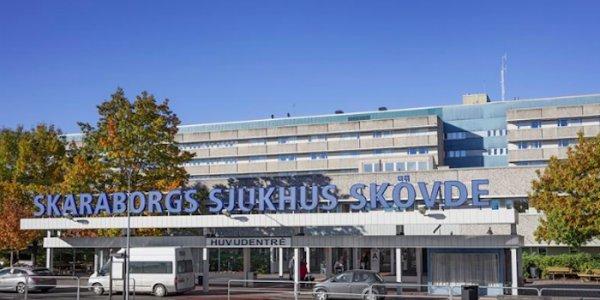 NCC bygger i Skövde
