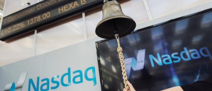 Sidledes handel på Stockholmsbörsen