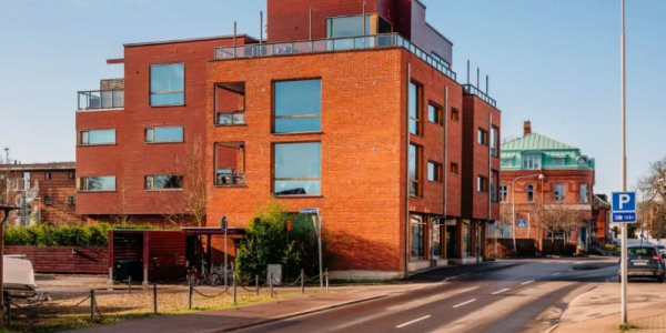 Här köper HSB Malmö bostäder i Vellinge