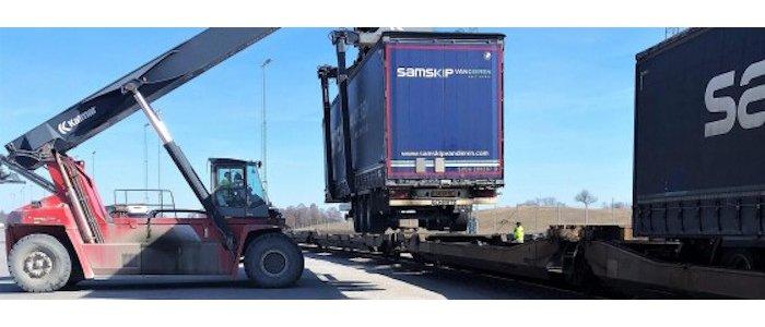 Vaggeryd Logistikpark förvärvar byggrätter