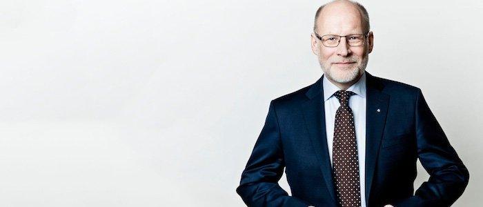 """Stefan Attefall: """"Politiken värre än Corona"""""""