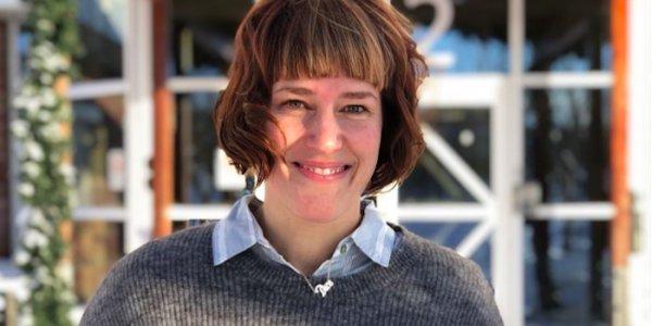 Ny affärschef till Diös i Sundsvall