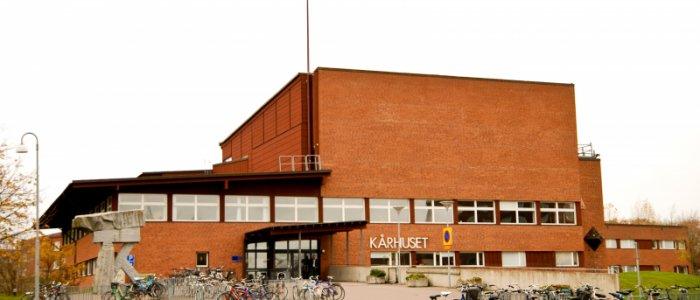 Peab bygger om på Lunds Tekniska Högskola