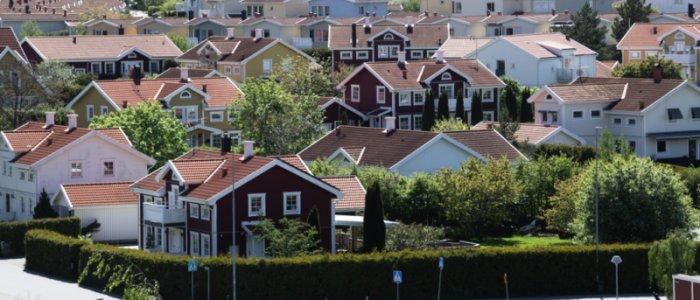 Ingen coronaeffekt på bostadspriser – ökar igen
