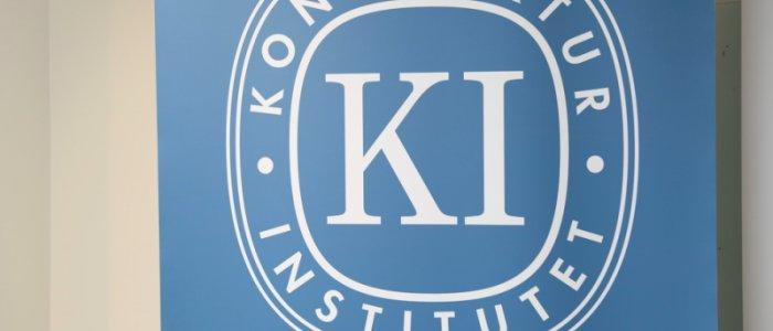 KI: Färre företag coronadrabbade