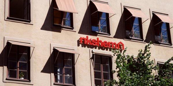 Rikshem utvecklar nya bostäder i Uppsala
