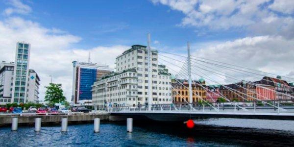 Stena Fastigheter tar plats i Nyhamnen i Malmö