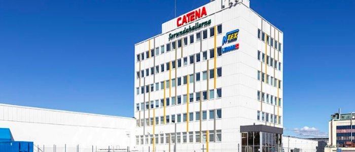 MEDS etablerar sig i Catenas lokaler i Stockholm