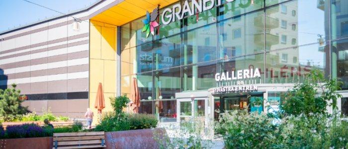 Expansiv restaurangkedja till Atriums Gränbystaden