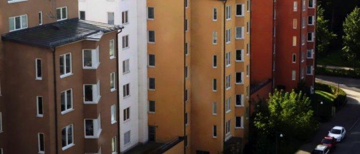 Fastighetsägarna: Höj hyrorna med 2,5 procent