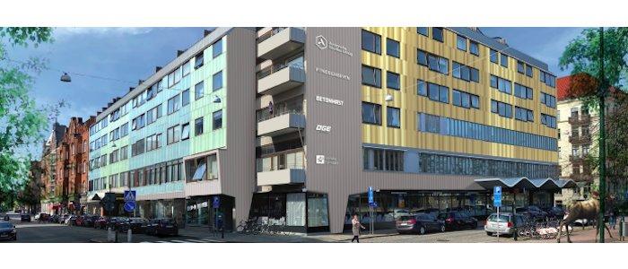 Nytt avtal för Malmö Cityfastigheter