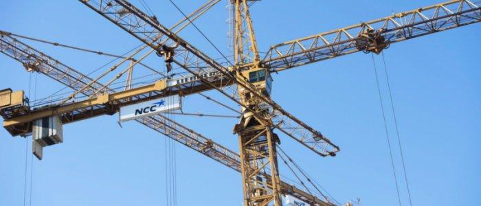 Ökade byggsubventioner föreslås