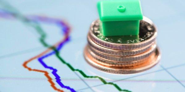 Fortsatt prisuppgång på bostäder