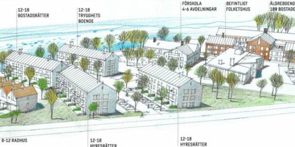 Hammarviken investerar i Wellbo i Göteborg