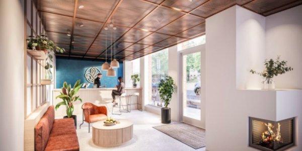 Göteborgslokaler bygger nytt mitt i city