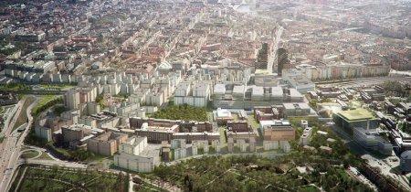 Vallentuna 2040: Utvecklingspotential om 20 miljarder  (I Vallentuna & Webinar)