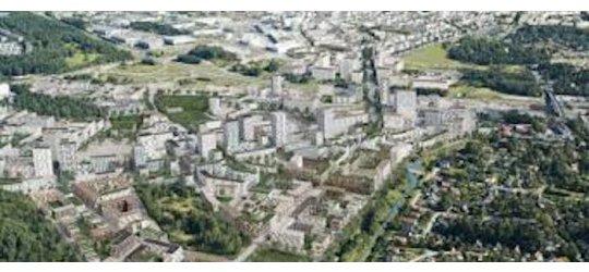 Sehlhall köper mer mark i Järfälla